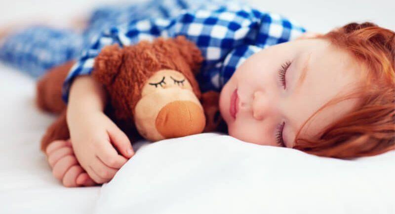 1 yaş 2 yaş uyku düzeni